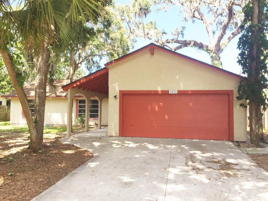 2423 Lime Tree Drive, Edgewater, FL 32141