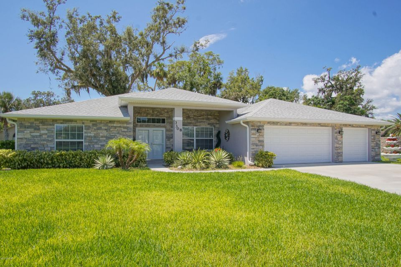 3308 Country Manor, South Daytona, FL 32119