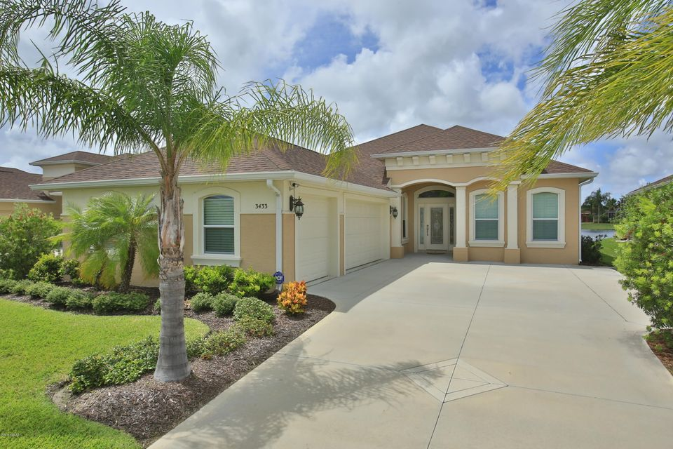 3433 Tesoro Circle, New Smyrna Beach, FL 32168