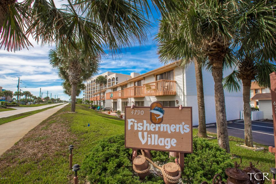 4790 S Atlantic Avenue A102, Ponce Inlet, FL 32127