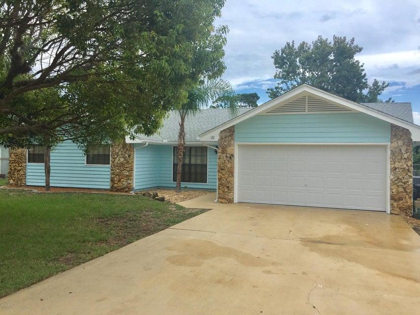 131 Silver Circle, Edgewater, FL 32141