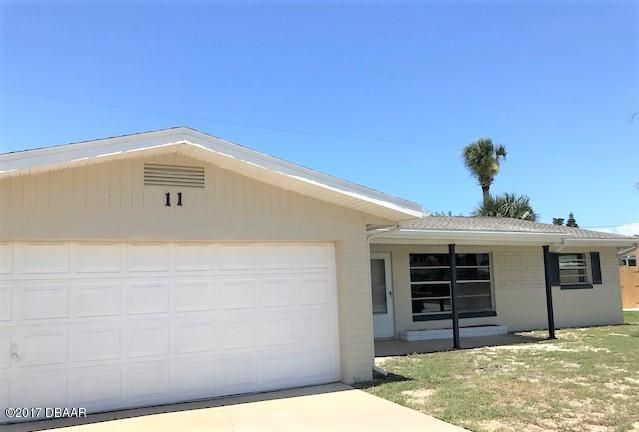 11 Raymonde Circle, Ormond Beach, FL 32176