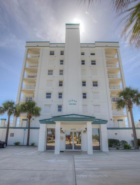 1075 Ocean Shore Boulevard 601, Ormond Beach, FL 32176