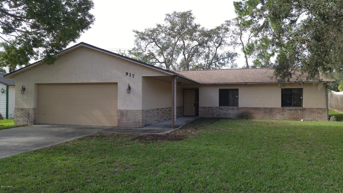 917 Whiporwill Drive, Port Orange, FL 32127