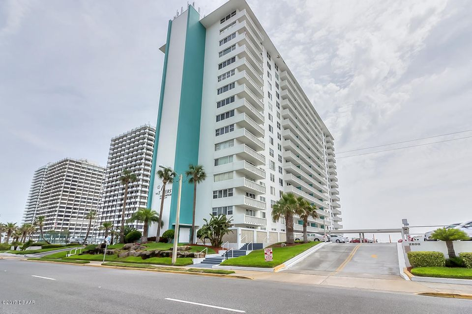 2800 N Atlantic Avenue 205, Daytona Beach, FL 32118
