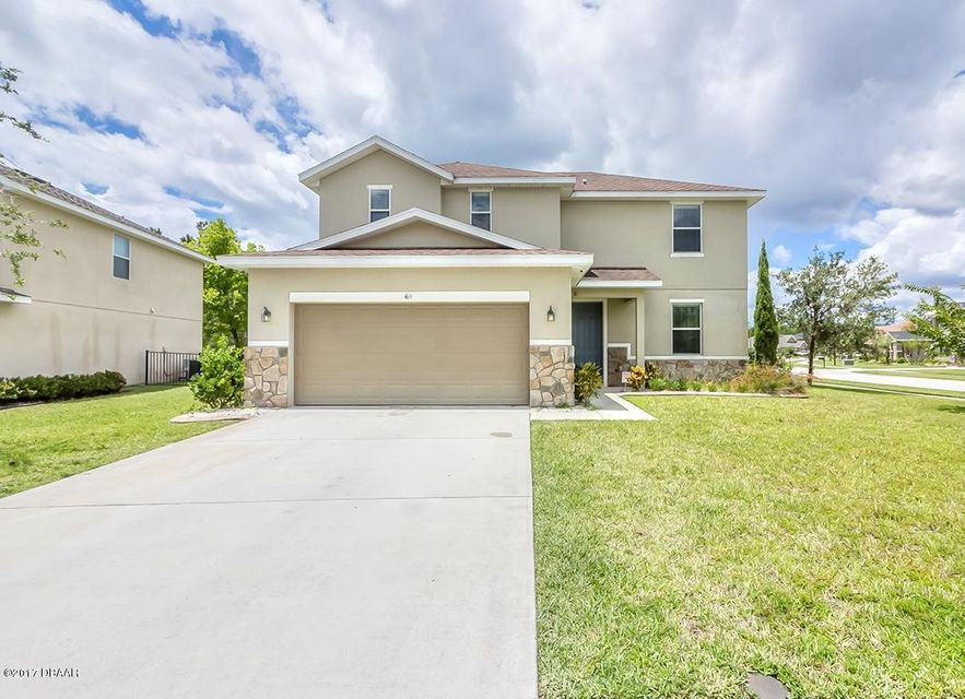 68 Levee Lane, Ormond Beach, FL 32174