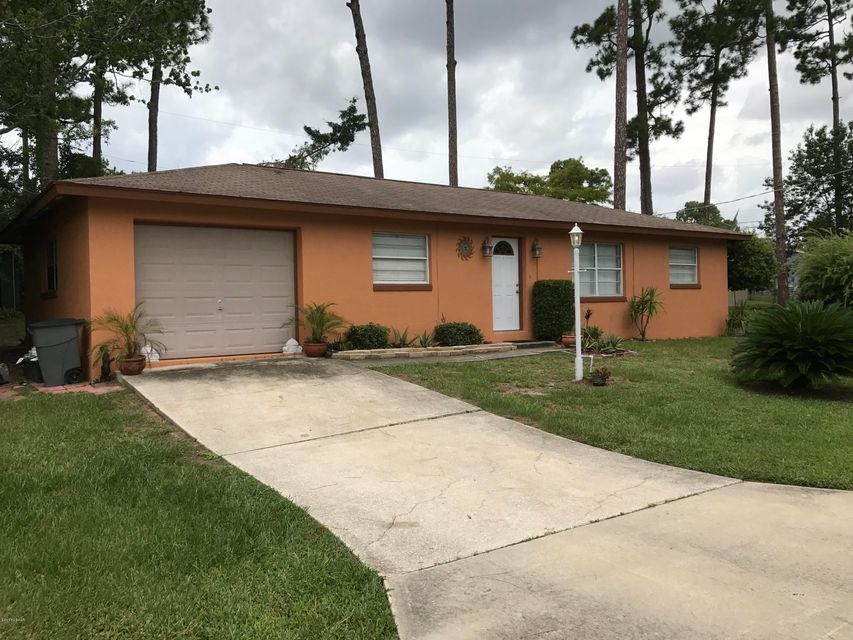 5403 Turton Lane, Port Orange, FL 32127