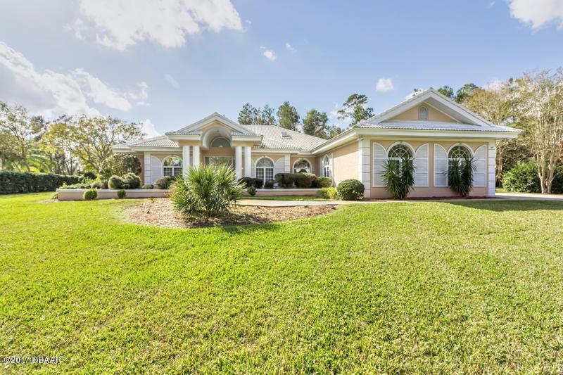 6 Broadcreek Circle, Ormond Beach, FL 32174
