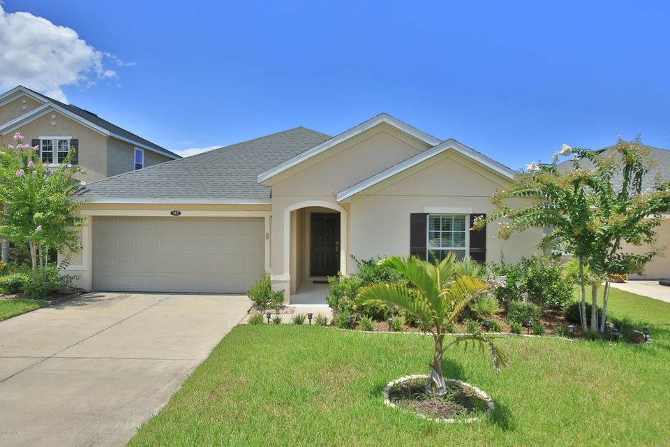 312 Grande Lake Drive, Daytona Beach, FL 32124