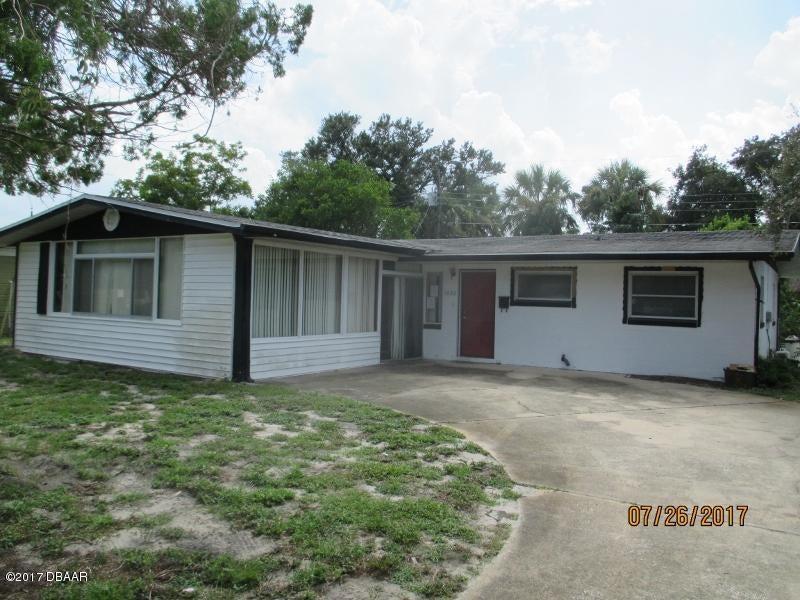1030 Alice Drive, Daytona Beach, FL 32117