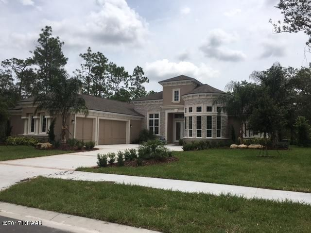 2463 Hyatt Creek Lane, Port Orange, FL 32128