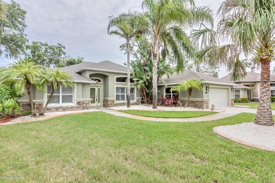 88 Old Wiggins Lane, Ormond Beach, FL 32174