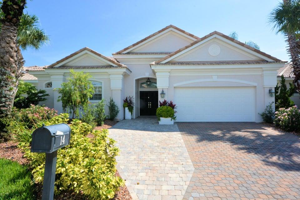 Photo of 14 Montilla, Palm Coast, FL 32137