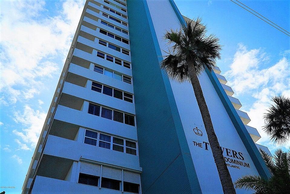 2800 N Atlantic Avenue 606, Daytona Beach, FL 32118
