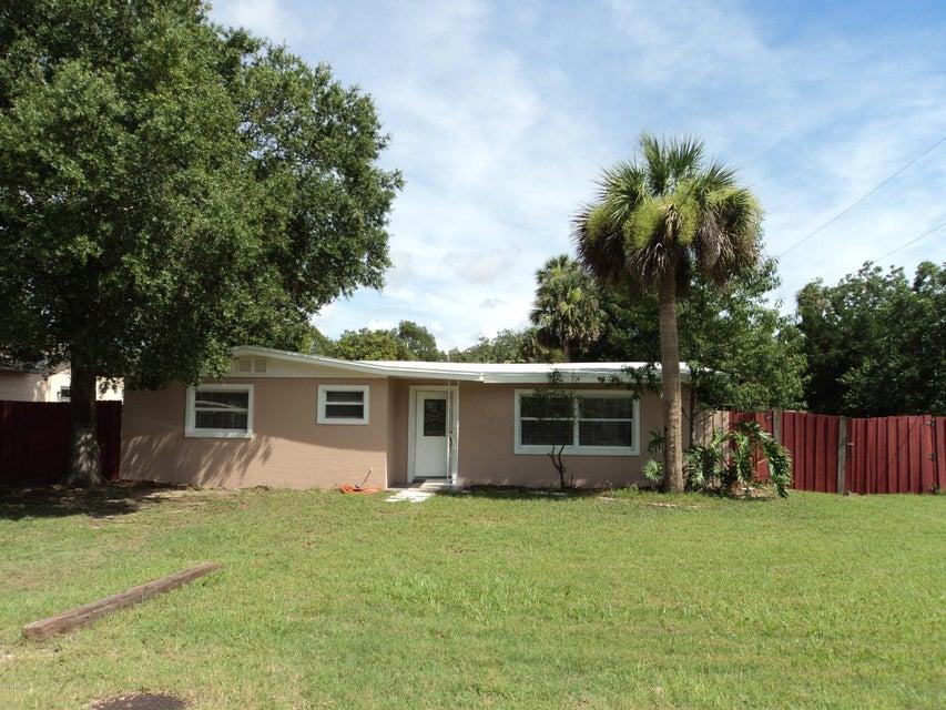 705 Eleanore Avenue, New Smyrna Beach, FL 32168