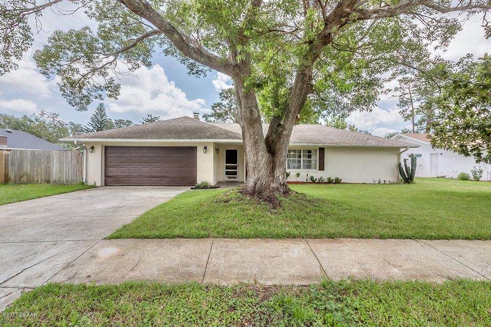 79 Raintree Drive, Port Orange, FL 32127