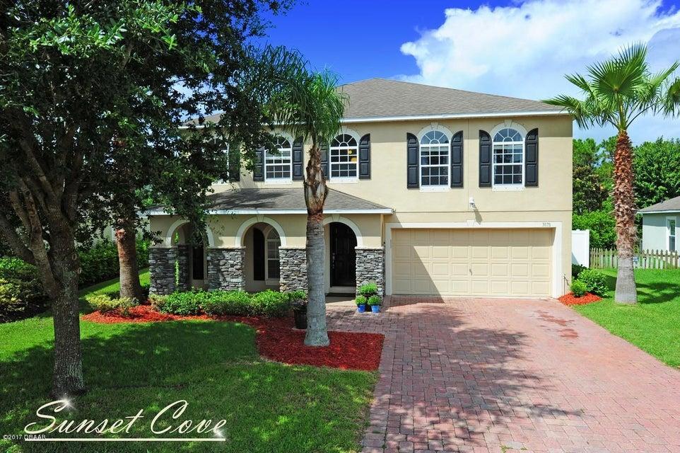 3878 Sunset Cove Drive, Port Orange, FL 32129