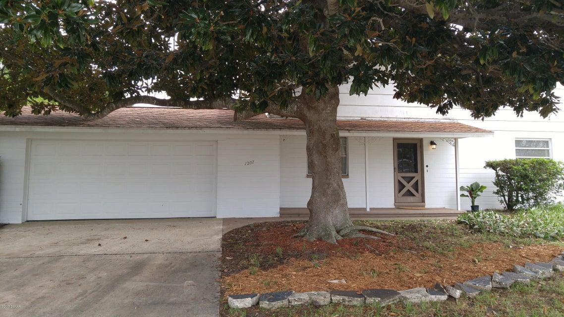 1207 Suwanee Road, Daytona Beach, FL 32114
