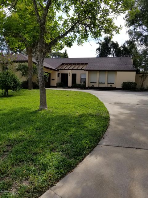 Photo of 215 Rio Pinar Drive, Ormond Beach, FL 32174