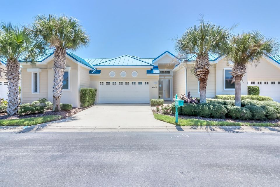 4665 Riverwalk Village Court, Ponce Inlet, FL 32127