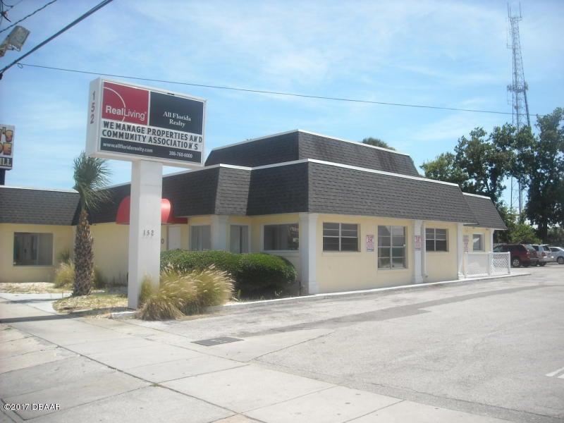 152 Ridgewood Avenue, Daytona Beach, FL 32117