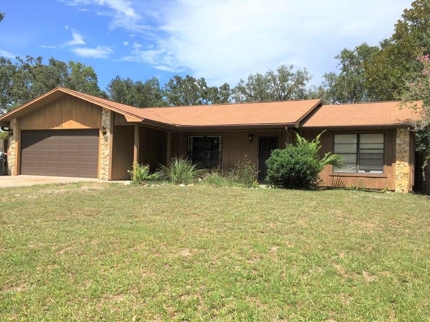 2809 Willow Oak Drive, Edgewater, FL 32141