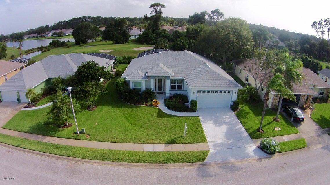 2744 Turnbull Estates Drive, New Smyrna Beach, FL 32168