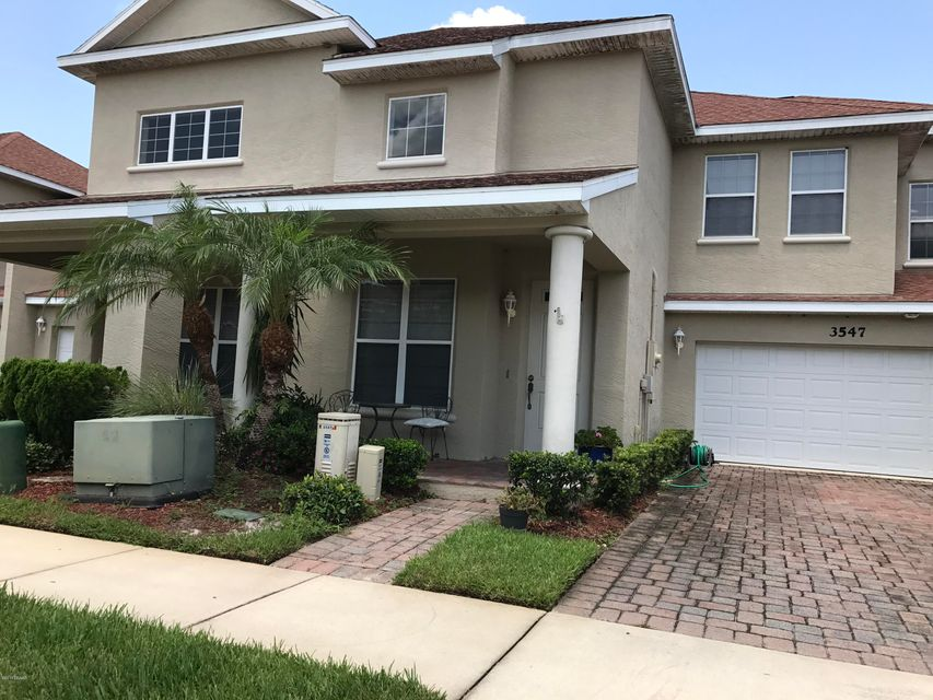 3547 Romea Circle, New Smyrna Beach, FL 32168