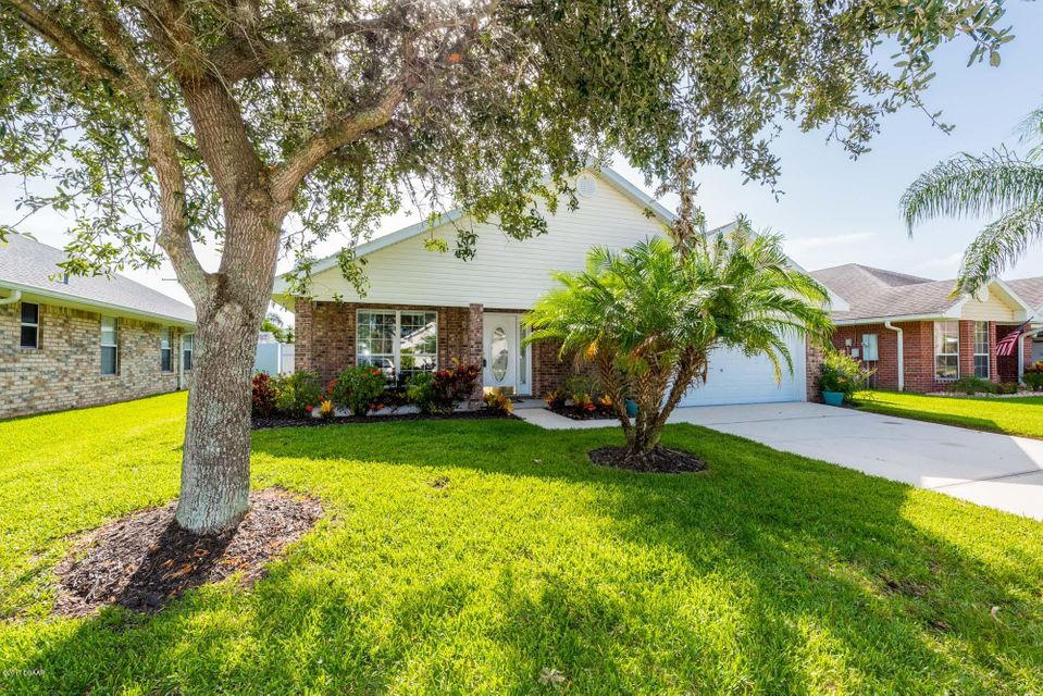 5413 Ward Lake Drive, Port Orange, FL 32128