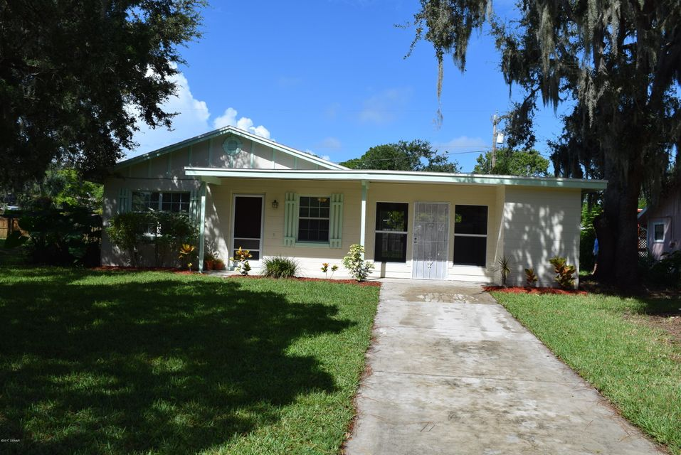 2614 Pine Tree Drive, Edgewater, FL 32141