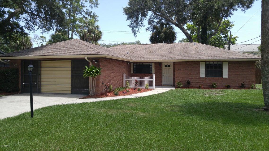 704 Hillville Drive, Port Orange, FL 32127