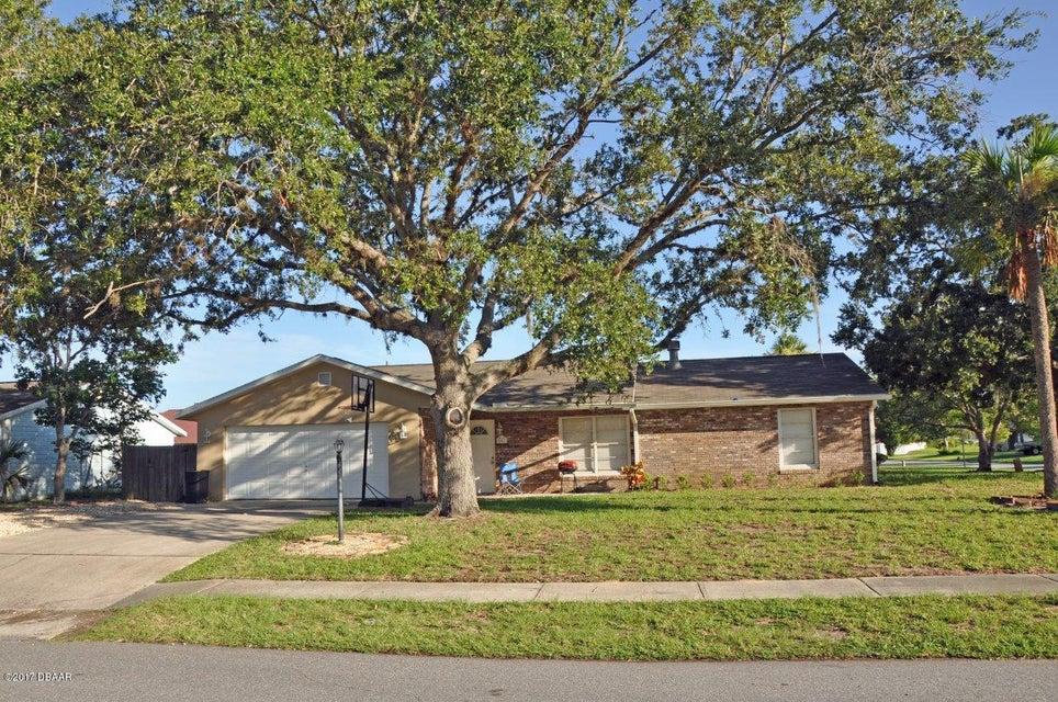 501 Finch Drive, Edgewater, FL 32141