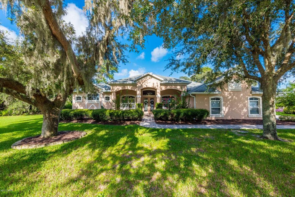 5934 Broken Bow Lane, Port Orange, FL 32127