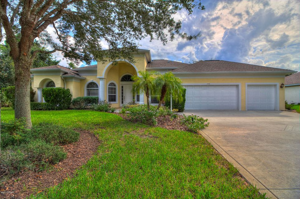 1406 Dolph Circle, Ormond Beach, FL 32174