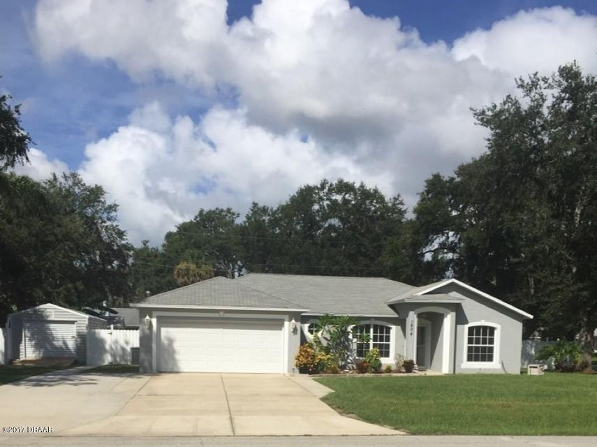 1604 Sabal Palm Drive, Edgewater, FL 32132