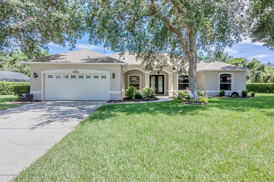 3713 Donegal Circle, Ormond Beach, FL 32174