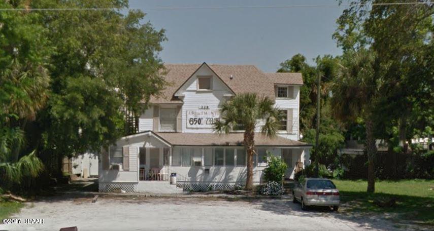 228 Bay Street, Daytona Beach, FL 32114