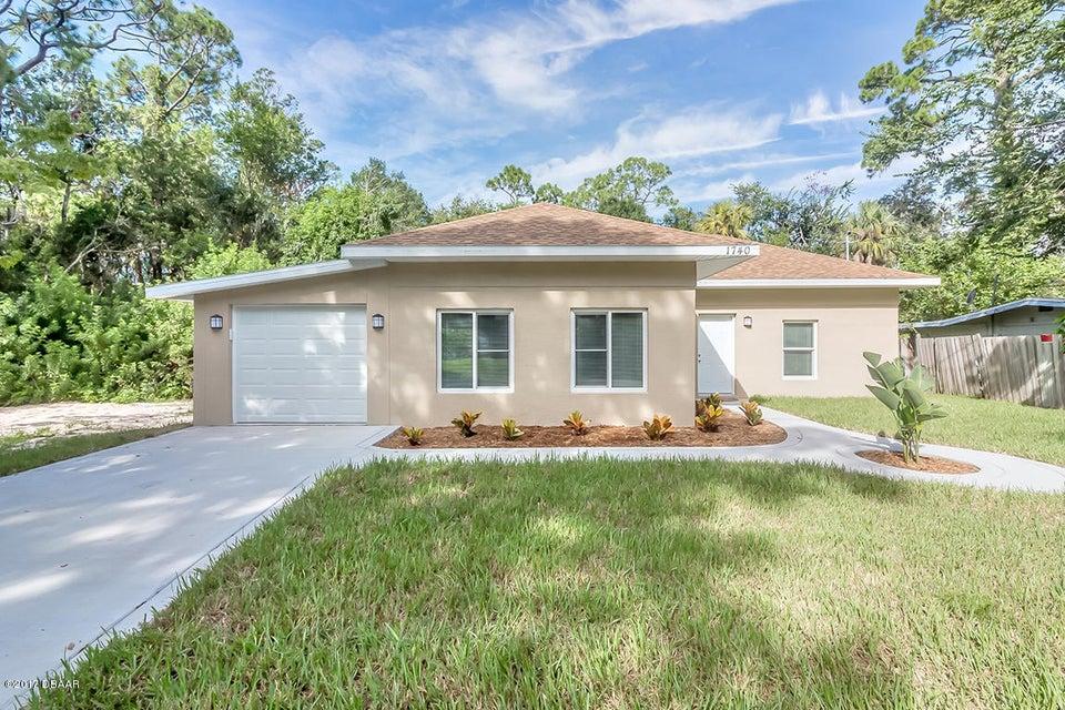 1740 Palm Road, Ormond Beach, FL 32174