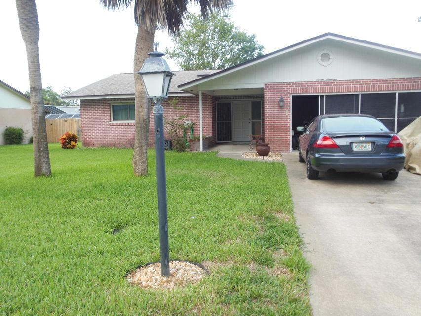 719 E River Oak Drive, Ormond Beach, FL 32174