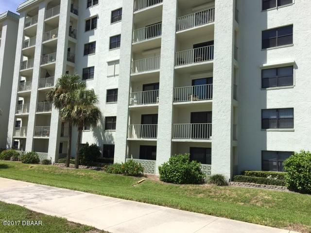 3800 S Atlantic Avenue 106, Daytona Beach Shores, FL 32118