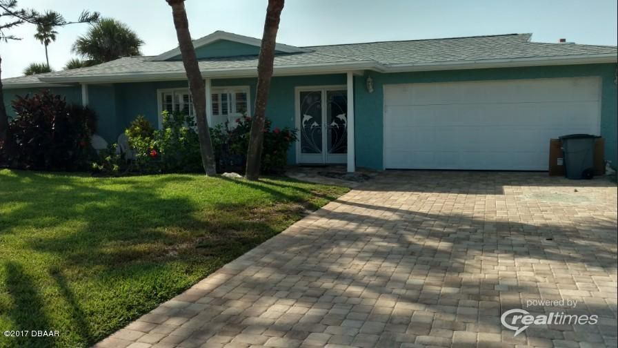 106 Anchor Drive, Ponce Inlet, FL 32127