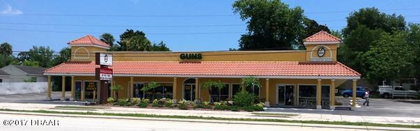 701 Ridgewood Avenue, Daytona Beach, FL 32117
