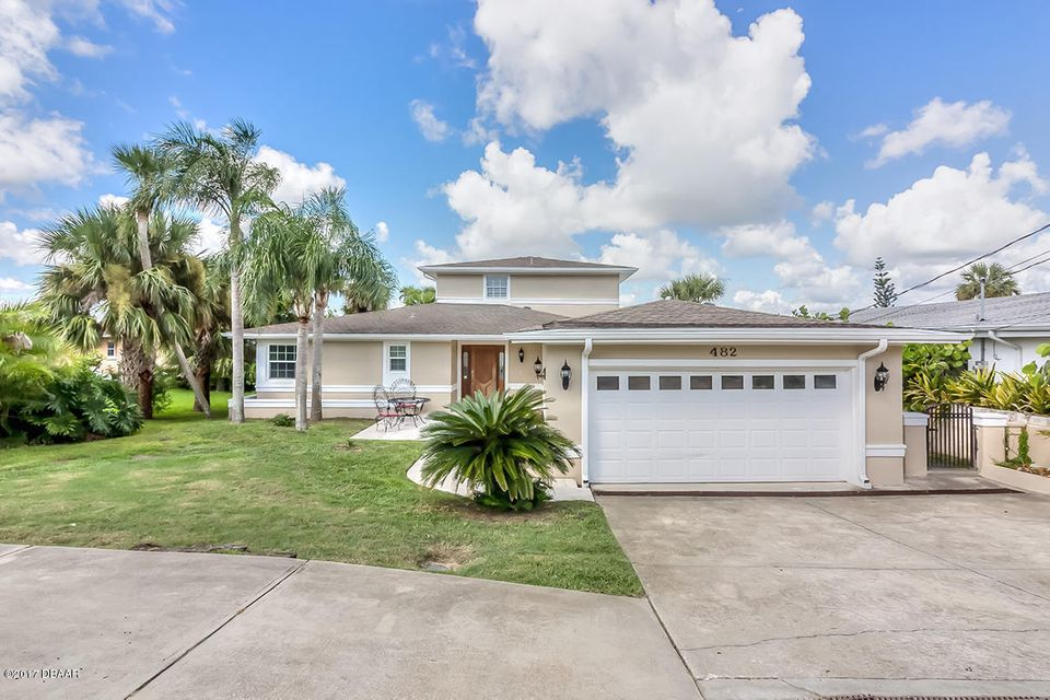 482 Riverside Drive, Ormond Beach, FL 32176