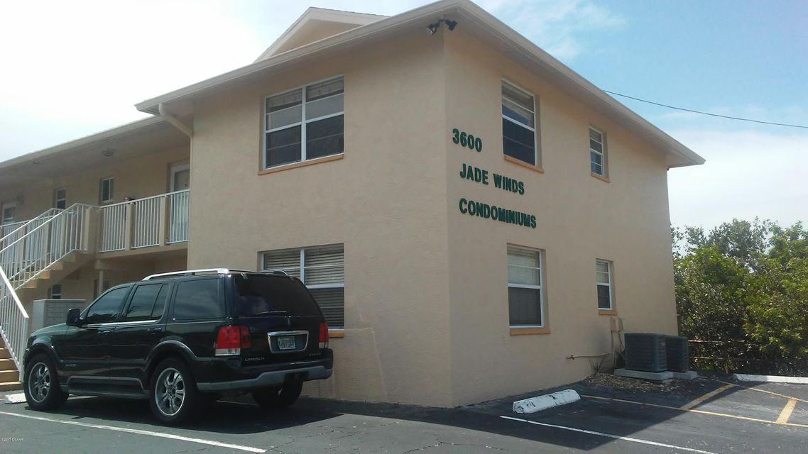 3600 S Peninsula Drive 17, Port Orange, FL 32127