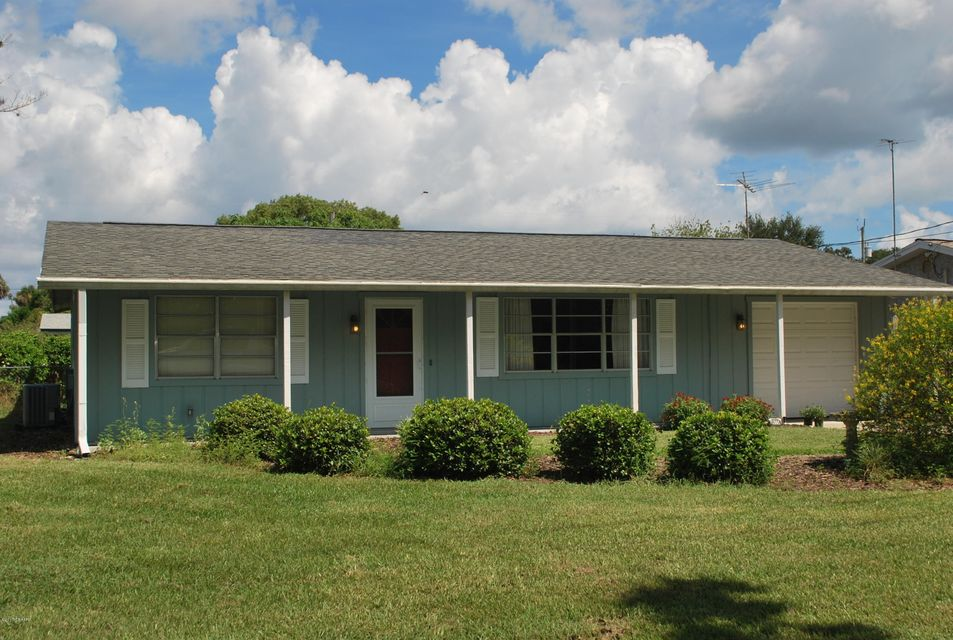 615 Richard Street, New Smyrna Beach, FL 32168