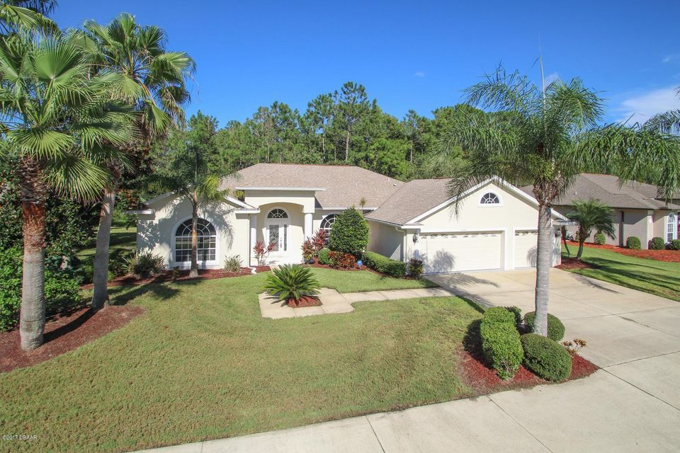 Single Family for sale in Cypress Head, Port Orange