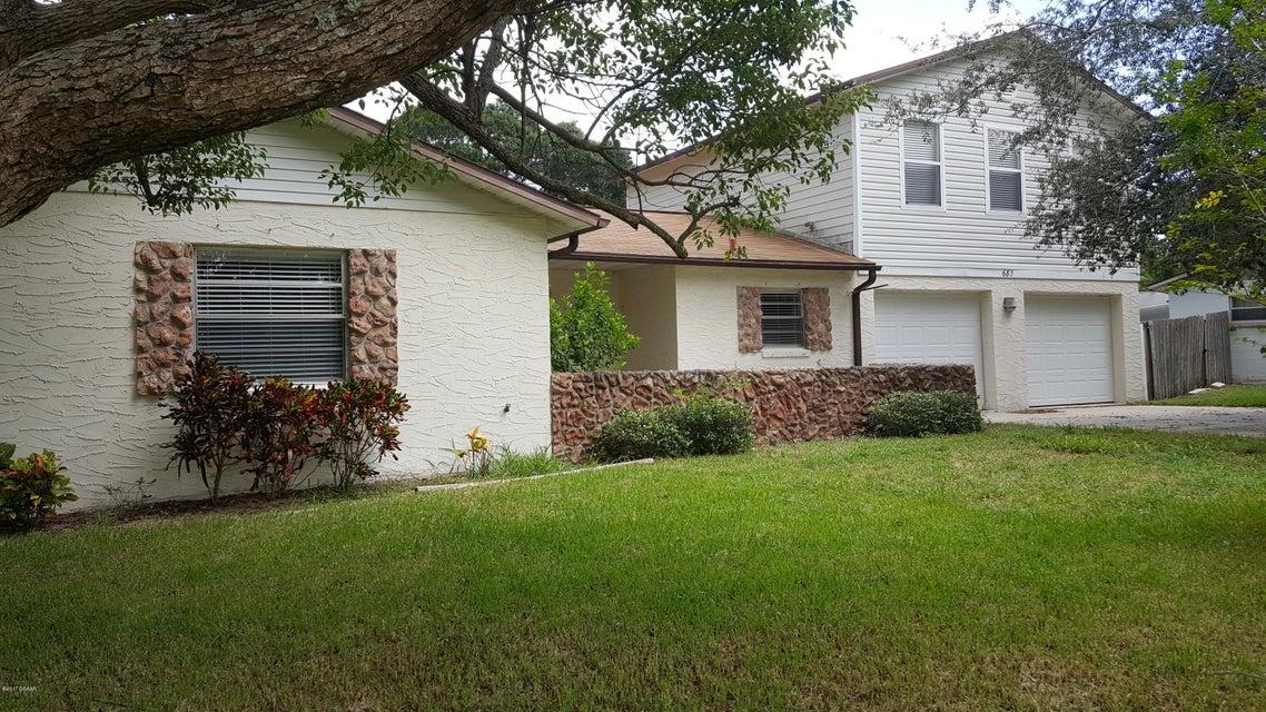 683 Reillys Road, Port Orange, FL 32127