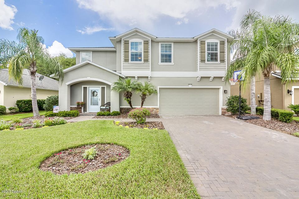 6836 Stoneheath Lane, Port Orange, FL 32128