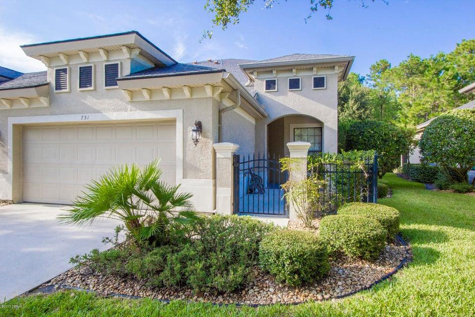 751 Cobblestone Way, Ormond Beach, FL 32174
