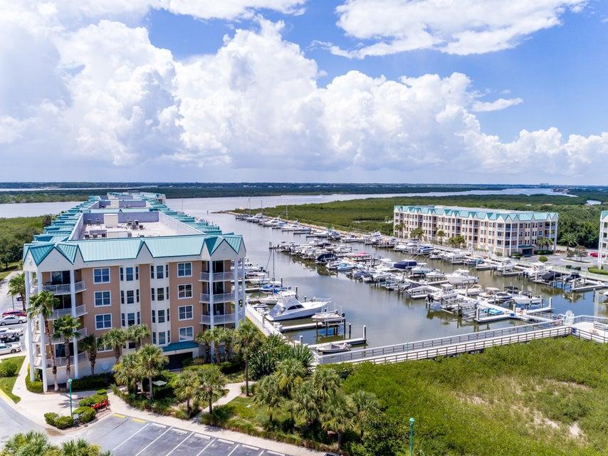 4628 Harbour Village Boulevard 2503, Ponce Inlet, FL 32127